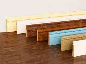 Skirting Boards Perth
