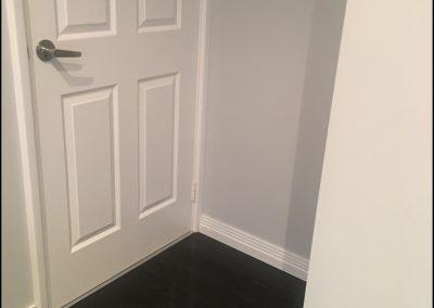 Dark carpet and white skirting board 11- Octopus Skirting Boards