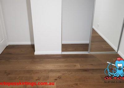 MDF skirting boards - Erskine